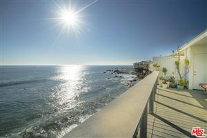 Photo of 20638 PACIFIC COAST Highway #9, Malibu, CA 90265 (MLS # 18374078)