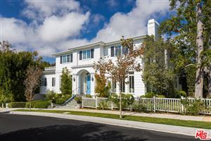 Photo of 16105 NORTHFIELD Street, Pacific Palisades, CA 90272 (MLS # 18395078)