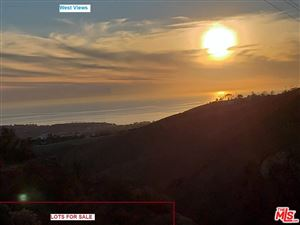 Photo of Malibu, CA 90265 (MLS # 19457078)