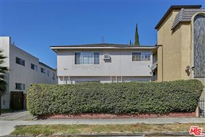 Photo of 951 South CATALINA Street, Los Angeles , CA 90006 (MLS # 19511078)