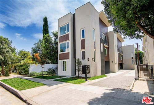 Photo of 10916 West OTSEGO Street #1/2, North Hollywood, CA 91601 (MLS # 19526078)