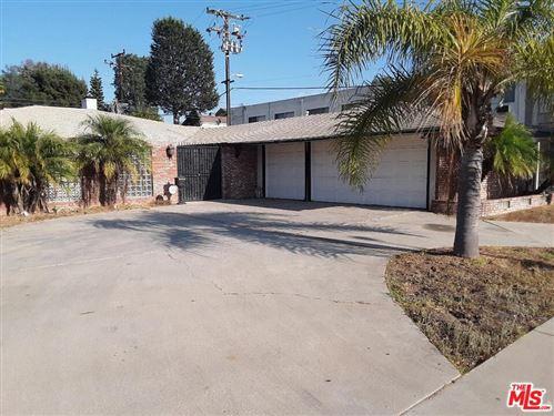 Photo of 6536 SPRINGPARK Avenue, Los Angeles , CA 90056 (MLS # 19529078)