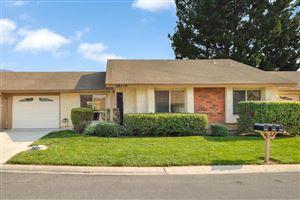 Photo of 26119 VILLAGE 26, Camarillo, CA 93012 (MLS # 218014078)