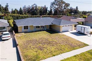 Photo of 5392 LAFAYETTE Street, Ventura, CA 93003 (MLS # 219008078)