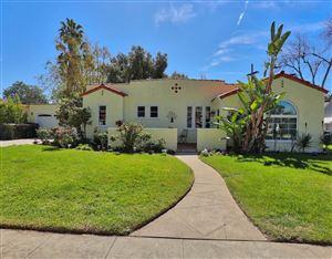 Photo of 970 CORONADO Drive, Glendale, CA 91206 (MLS # 318001078)