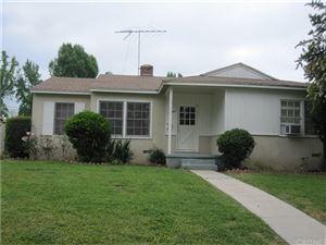 Photo of 19148 OXNARD Street, Tarzana, CA 91356 (MLS # SR18033078)