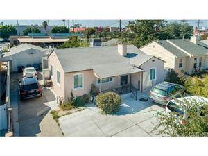 Photo of 6443 AGNES Avenue, North Hollywood, CA 91606 (MLS # SR19011078)