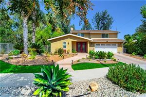 Photo of 4829 BRUGES Avenue, Woodland Hills, CA 91364 (MLS # SR19217078)