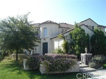 Photo of 26860 CHAUCER Place, Stevenson Ranch, CA 91381 (MLS # SR20061078)
