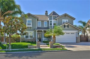 Photo of 4932 CORRAL Street, Simi Valley, CA 93063 (MLS # 218013079)