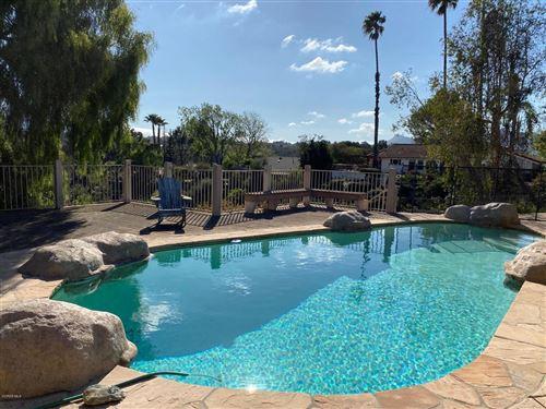 Photo of 1384 CAMINO CRISTOBAL, Thousand Oaks, CA 91360 (MLS # 220003079)