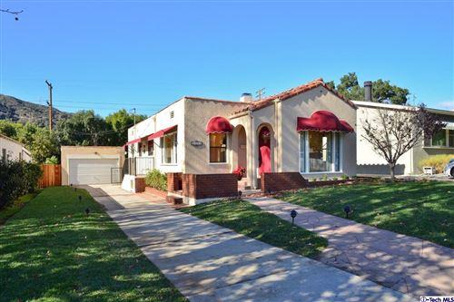 Photo of 3445 LAS PALMAS Avenue, Glendale, CA 91208 (MLS # 320000079)