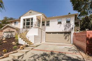 Photo of 1901 HILL Drive, South Pasadena, CA 91030 (MLS # SR18231079)