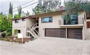 Photo of 4894 CALDERON Road, Woodland Hills, CA 91364 (MLS # SR19115079)