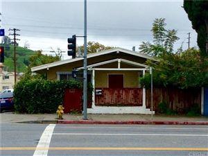 Photo of 3468 North FIGUEROA Street, Los Angeles , CA 90065 (MLS # SR19130079)