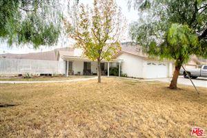Photo of 683 QUANDT RANCH Road, San Jacinto, CA 92583 (MLS # 17294080)