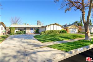 Photo of 24201 ARCHWOOD Street, West Hills, CA 91307 (MLS # 17296080)
