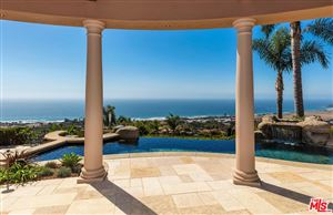 Photo of 5601 SEA VIEW Drive, Malibu, CA 90265 (MLS # 18301080)
