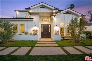 Photo of 5159 VARNA Avenue, Sherman Oaks, CA 91423 (MLS # 18354080)