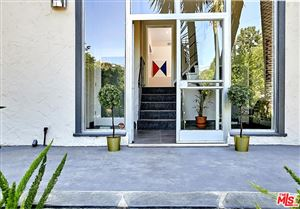 Photo of 2485 North GOWER Street, Los Angeles , CA 90068 (MLS # 19475080)