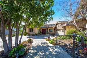 Photo of 540 GLADE Drive, Santa Paula, CA 93060 (MLS # 218000080)
