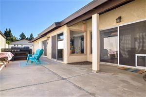 Photo of 886 FAIRCHILD Avenue, Camarillo, CA 93010 (MLS # 218013080)