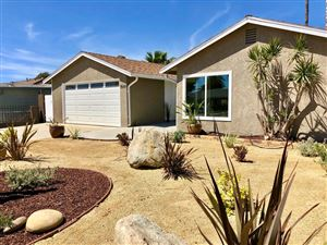 Photo of 3977 MAPLE Street, Ventura, CA 93003 (MLS # 219004080)