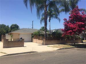 Photo of 7507 JELLICO Avenue, Lake Balboa, CA 91406 (MLS # 219010080)
