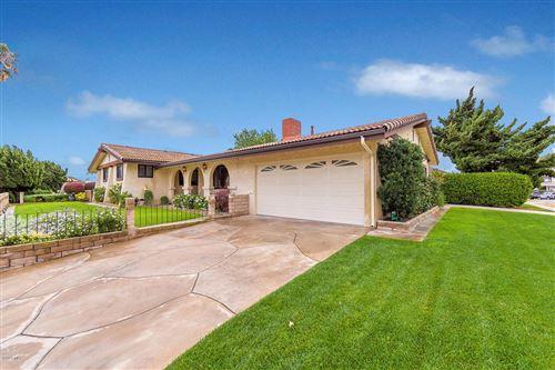 Photo of 424 CALLE HIGUERA, Camarillo, CA 93010 (MLS # 220003080)