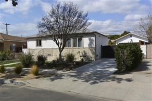 Photo of 8121 STANSBURY Avenue, Panorama City, CA 91402 (MLS # 818001080)