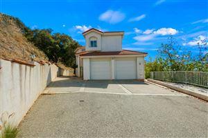 Photo of 2831 EATON CANYON DR. Drive, Pasadena, CA 91107 (MLS # 818005080)
