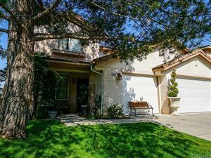 Photo of 12224 EDGECLIFF Avenue, Sylmar, CA 91342 (MLS # SR18119080)