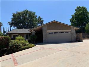 Photo of 7711 WOODHALL Avenue, West Hills, CA 91304 (MLS # SR19191080)