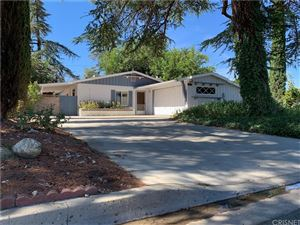 Photo of 7220 East AVENUE U3, Littlerock, CA 93543 (MLS # SR19194080)