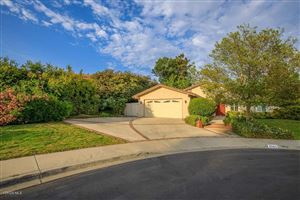 Photo of 2184 COALFAX Court, Thousand Oaks, CA 91362 (MLS # 218009081)