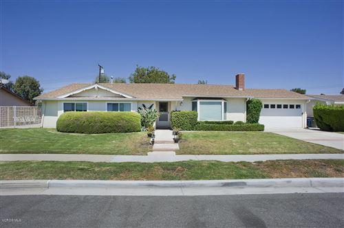 Photo of 3343 WILLIAM Drive, Newbury Park, CA 91320 (MLS # 219011081)
