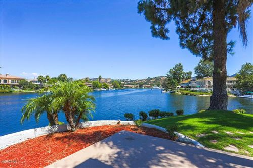 Photo of 3828 CHARTHOUSE Circle, Westlake Village, CA 91361 (MLS # 220000081)