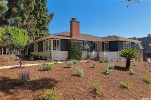 Photo of 1260 North JACKSON Street, Glendale, CA 91207 (MLS # 319004081)