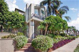 Photo of 4528 COLBATH Avenue #102, Sherman Oaks, CA 91423 (MLS # SR19217081)