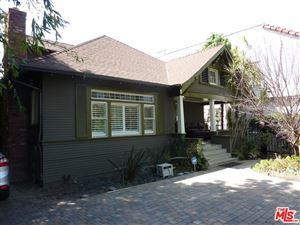 Photo of 5814 LA MIRADA Avenue, Los Angeles , CA 90038 (MLS # 18335082)