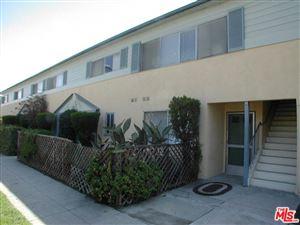 Photo of 3603 MENTONE Avenue #2, Los Angeles , CA 90034 (MLS # 18345082)