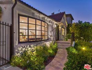Photo of 607 North LAS PALMAS Avenue, Los Angeles , CA 90004 (MLS # 18374082)