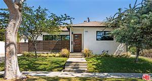 Photo of 11150 RHODA Way, Culver City, CA 90230 (MLS # 18385082)
