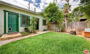 Photo of 1012 EUCLID Street, Santa Monica, CA 90403 (MLS # 18396082)