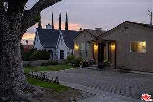 Photo of 1433 East ALAMEDA Avenue, Burbank, CA 91501 (MLS # 18410082)