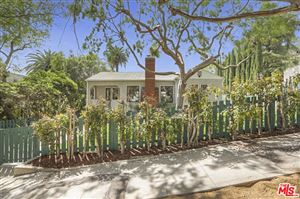 Photo of 1937 North ST ANDREWS Place, Los Angeles , CA 90068 (MLS # 19456082)