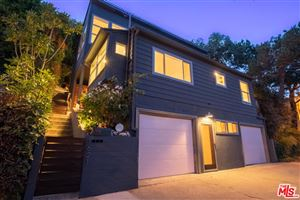 Photo of 1621 MCCOLLUM Place, Los Angeles , CA 90026 (MLS # 19478082)