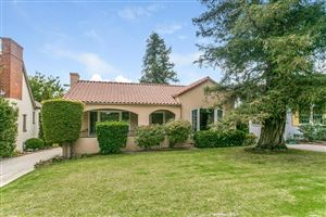 Photo of 542 MONTE VISTA Avenue, Glendale, CA 91202 (MLS # 818005082)