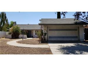 Photo of 30702 PASSAGEWAY Place, Agoura Hills, CA 91301 (MLS # SR18198082)