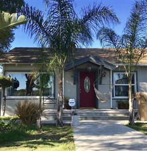 Photo of 618 North 13TH Street, Santa Paula, CA 93060 (MLS # 218002083)